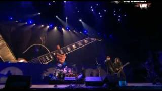 Metallica - Nothing Else Matters (Live Rock am Ring 2008)