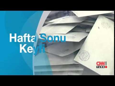 Şebnem Burcuoğlu, Abbas Güçlü Ve Ferhat Boratav Hafta Sonu Keyfi'nde video
