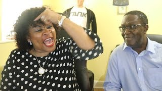 PARENTS REACT TO KSI'S NEW TATTOOS