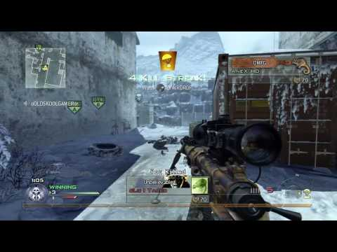 Call Of Duty Black Ops Quick Scoping. Curse_of_lol - Black ops