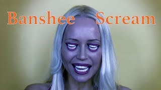 Banshee Scream