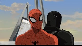 Spider Man VS TaskMaster And Agent Venom VS Beedle Part 1