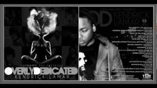 download lagu Kendrick Lamar - Overly Dedicated Full Album gratis
