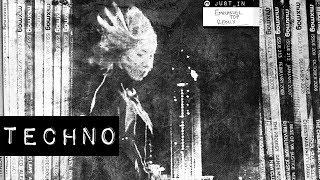 TECHNO: Call Me (Emmanuel Top Remix) - Ellen Allien [BPitch Control]