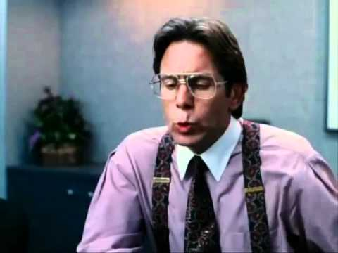 Office Space Trailer HD