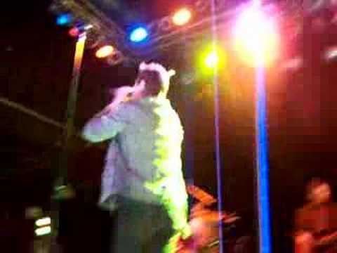 Jars of Clay - Good Monsters - Boston, MA 2007