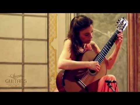 Федерико Морено Торроба - Sonatina Para Guitarra Ii Andante