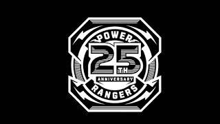 Galaga/Power Rangers screens