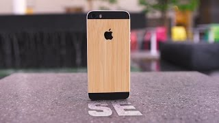 The Small iPhone SE - This isn't the iPhone 7 or iPhone 8!