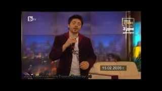 Slavi Show 17.10.2013 - в памет на Тоше Проески 4