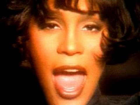 Exclusive: Go Behind the Scenes of the Whitney Houston Lifetime Movie