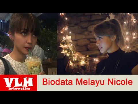 Biodata Melayu Nicole Pemeran Cinta dalam Serial Drama Cinta Dari Surga di RCTI