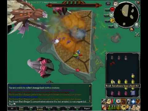 QBD Fight - Steel Titan-Torva