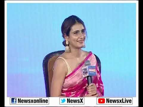 Women Of Steel Summit: Shahrukh Khan is love of my life, says Fatima Sana Shaikh thumbnail