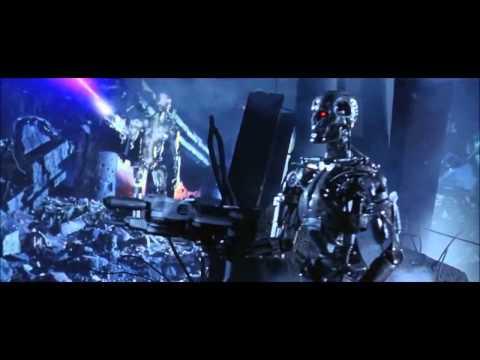 Terminator 2   Opening Scene HD
