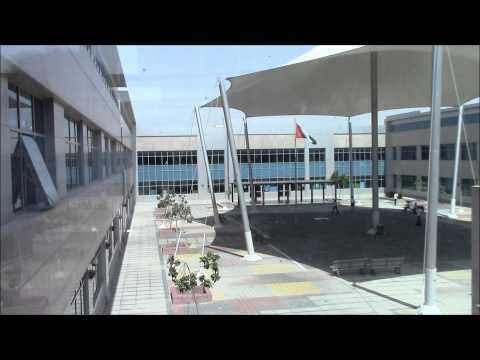 Edvectus Video - Oil Company Schools in Abu Dhabi