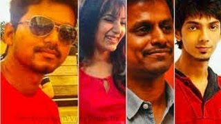 Thuppakki - Vijay's Next Film with Murugadoss is Titled as Vaal | Samantha, Aniruth | Thuppaki 2