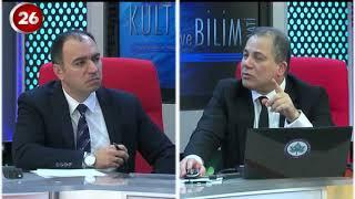 Kültür ve Bilim Saati | ESOGÜ Prof.Dr.Selçuk Dişibeyaz