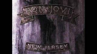 Watch Bon Jovi Love Hurts video