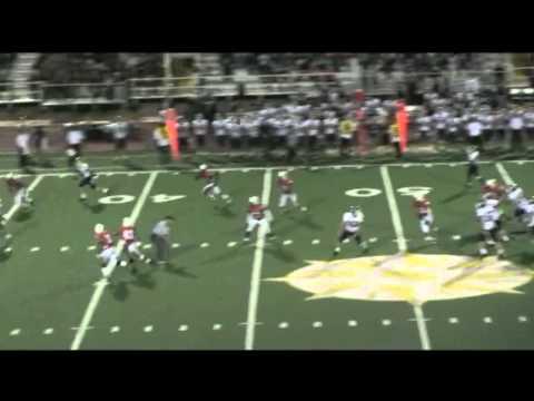 Kyle Kershner - Senior Non-District Highlights & Junior Highlights