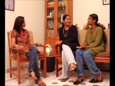 Chit Chat with - TV Star - Jhansi - and her family members