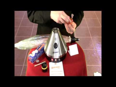 Volcano Vaporizer Review - Honest and In-Depth