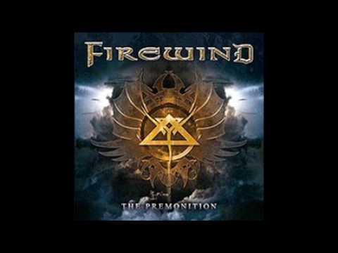 Firewind - Maniac