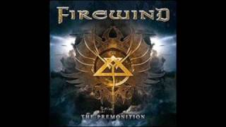 Watch Firewind Maniac video