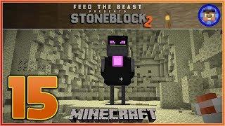 StoneBlock 2 Modpack Ep 15 - The ENDER CHICKEN  - Modded Minecraft