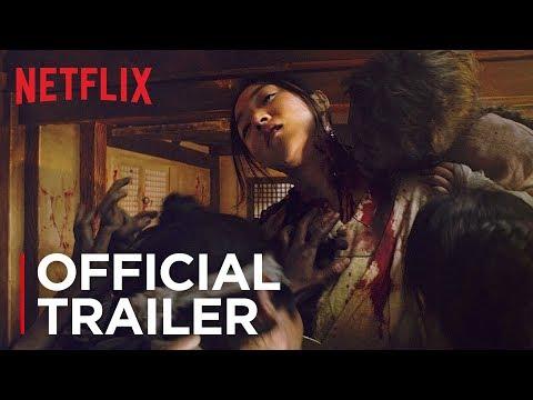 Kingdom | Official Trailer #2 [HD] | Netflix