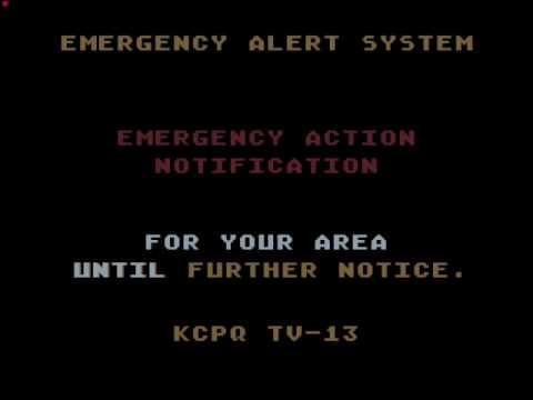 EAS EAN: North Korea nuclear attack