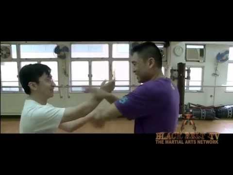 Wing Chun Master