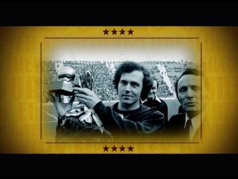 Franz Beckenbauer (1972)7