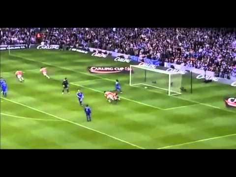 Arsene Wenger: Le Professeur