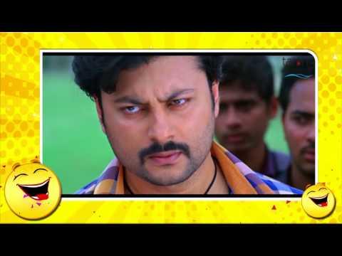 GAPA HELE BI SATA | Best of Anubhav Comedy | Odia Movie Comedy Scene