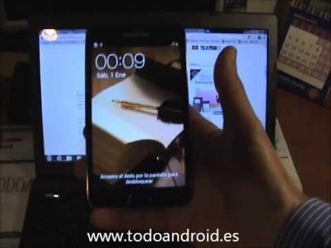 3 formas sobre como resetear/restaurar a modo fabrica el Samsung Galaxy Note N7000