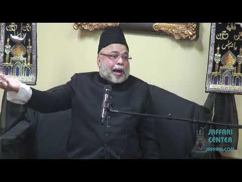 3rd Muharram 2019 1441 Maulana Sadiq Hasan Majlis