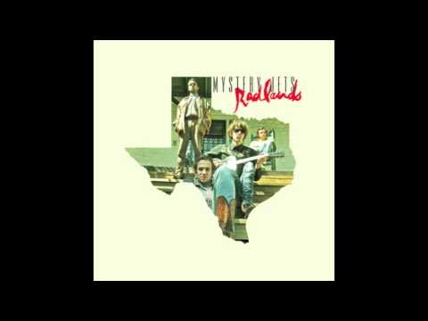 mystery jets - radlands (album version)