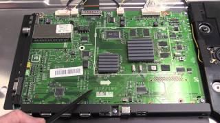 EEVblog #780 - Samsung LCD TV Dumpster Dive Teardown
