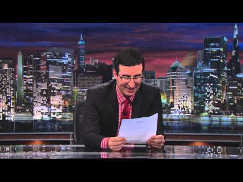 Last Week Tonight With John Oliver: Letter Of The Week -- Pom Wonderful (web Exclusive) (hbo) video