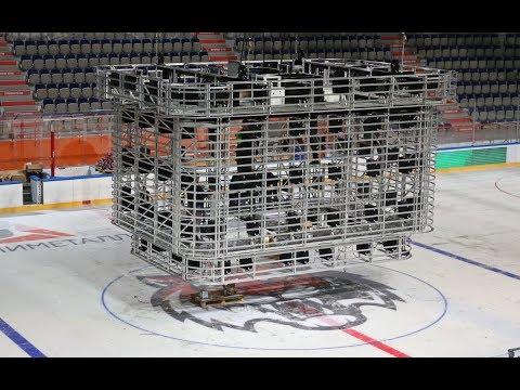 «PRO Хоккей» выпуск 06.09.2018