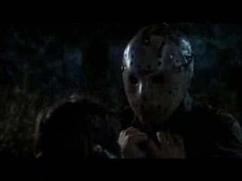 Friday the 13th 6: Felony - Animal (video)