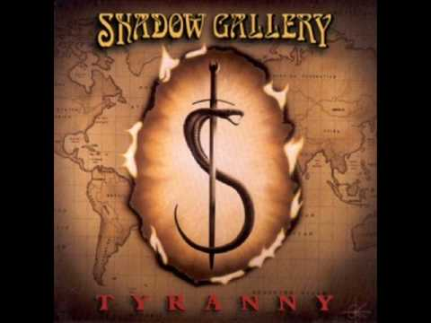 Shadow Gallery - Mystery