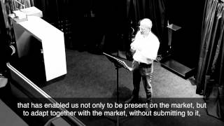 Video istituzionale 2014 (en)