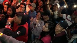 NGKS - Passinho dos maloka ao vivo em Carapicuíba na SUD'H