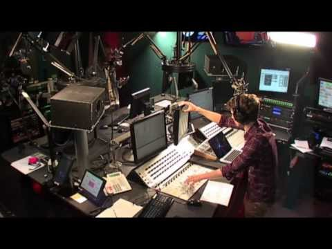 Wretch 32 Vs Matt Edmondson - Rap Battle