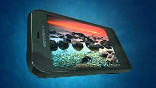 Motorola Defy Mini-Video Promo