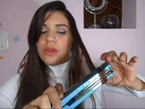 Prancha/Chapinha Nano Titanium Babyliss Pro - Michelle Ribeiro Makeup