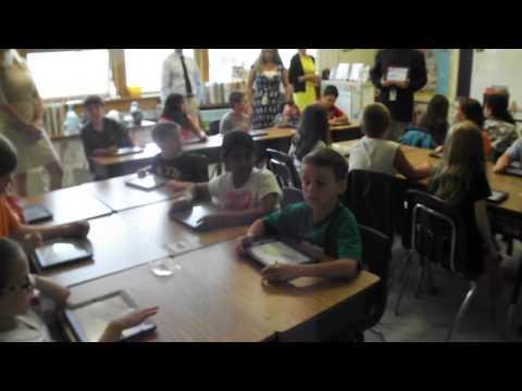 Switlik Elementary School Ribbon Cutting 3