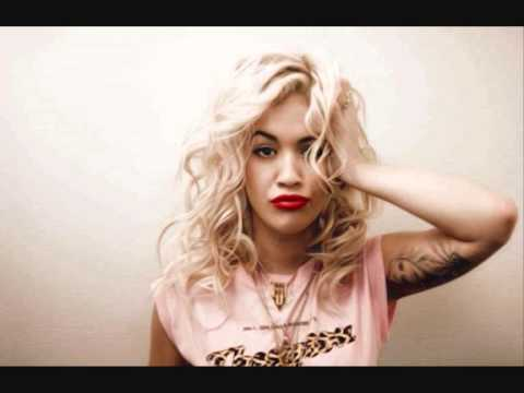Rita Ora - Dancing On My Brain (No Tags)